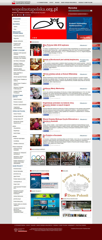 Stowarzyszenie Wspólnota Polska